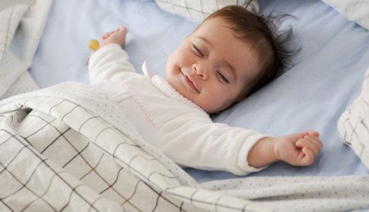生後5ヶ月のジーナ式悩み相談【寝返りでうつぶせ寝から戻すと起きる】