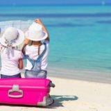 1歳2歳の子連れグアム旅行の準備【やることチェックリスト】保存版