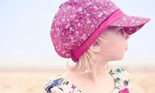 0歳~6歳の帽子サイズ平均!子供が帽子を嫌がる時の対処法は?