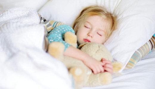 2歳が昼寝しない・ぐずる時効果があった3つ対処法!昼寝はいつまで必要?