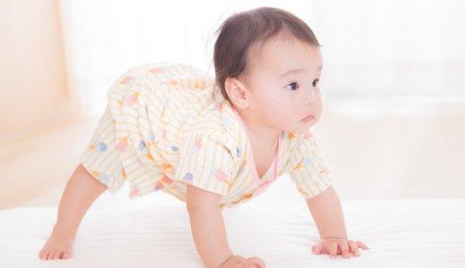 生後11ヶ月のジーナ式悩み相談【夜泣きがずっと続いて夜通し寝ない】