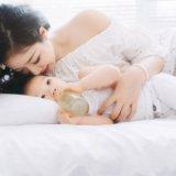 生後9ヶ月のジーナ式悩み相談【外で寝ない・お茶を飲まない時の水分補給】