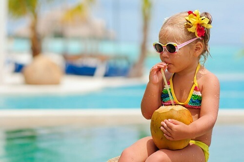 1歳の子連れグアム・ハワイ旅行を10倍楽に過ごせる必須持ち物8選