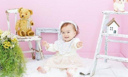 絶対可愛い女の子ベビー服TOP10!おしゃれな人気ブランドだけを集結!