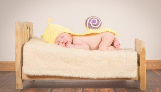 生後2ヶ月のジーナ式悩み相談「昼寝の途中で起きる・遊び飲みで夜寝つけない」
