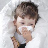 子供の咳が夜中に止まらない・寝れない時効果があった3つの対処法