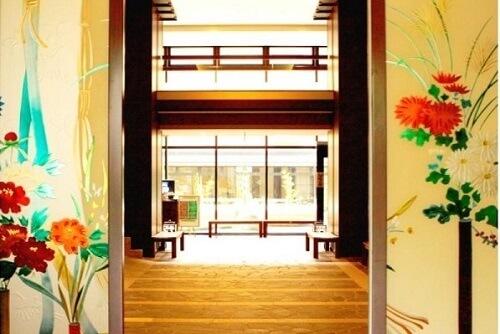 赤ちゃん連れ箱根温泉旅行でおすすめの人気旅館「雪月花」の10の特徴と無料サービス