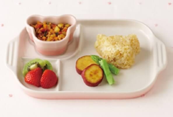 離乳食・幼児食の簡単取り分けレシピ!塩肉じゃがなど人気5メニュー