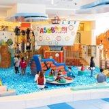 東京で0歳1歳2歳におすすめの遊び場・レジャー施設・プレイパーク5選