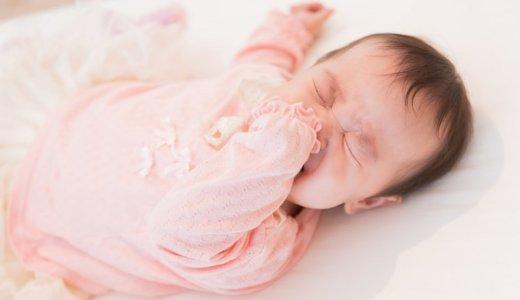 生後3ヶ月のジーナ式悩み相談2【眠そうなのに夕寝しないでぐずる】